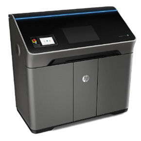 HP Multijet Fusion Color